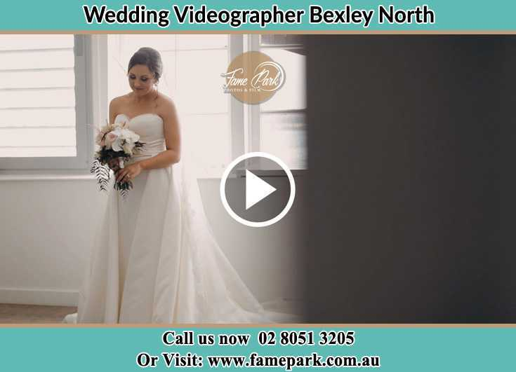 Bride already prepared Bexley North NSW 2207