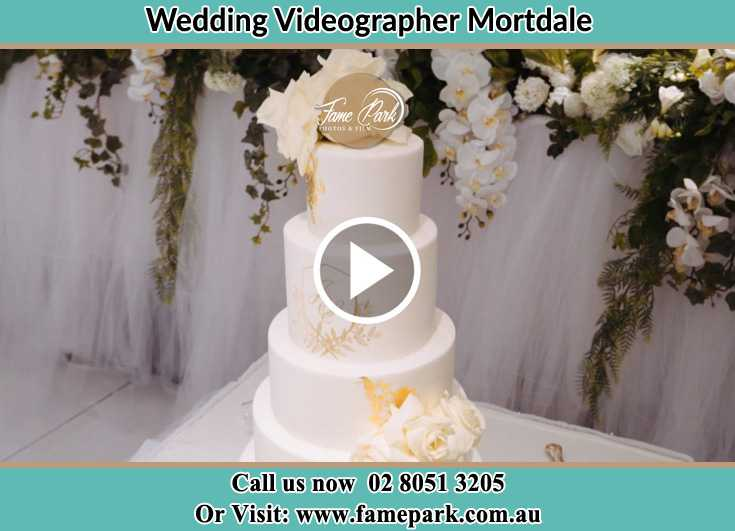 The wedding cake Mortdale NSW 2223