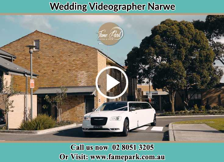 The bridal car Narwee NSW 2209