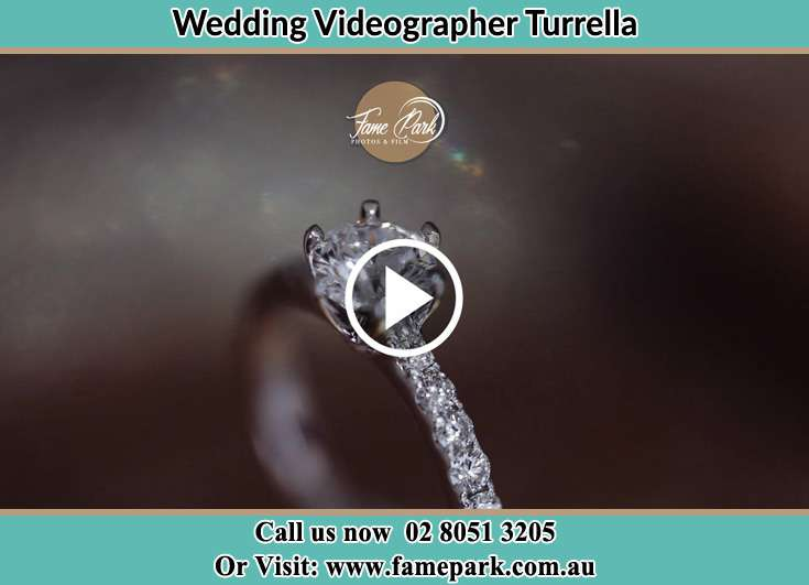 The wedding ring Turrella NSW 2205