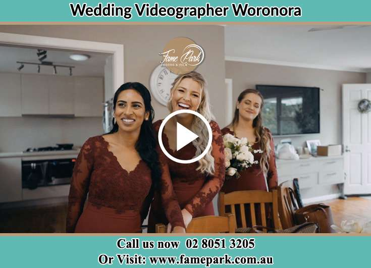 The brides maids Woronora NSW 2232